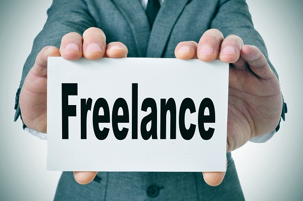 Make Money as Freelance