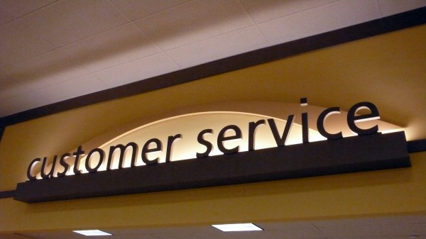 Four Ways to Improve Customer Service