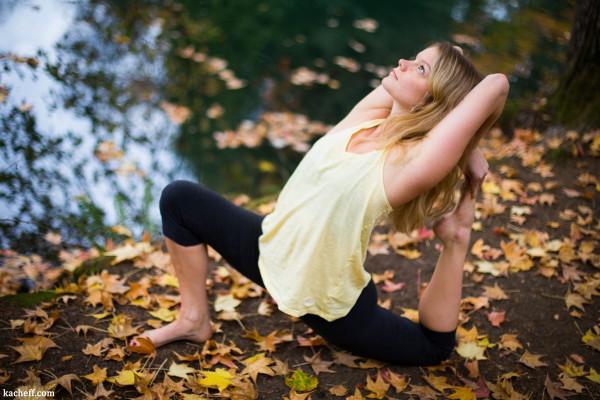 Nassau Yoga