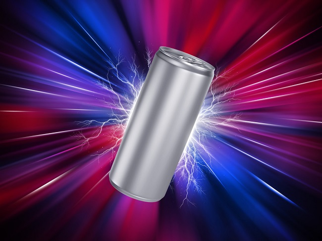Energy drinks are not recommended for children, pregnant or breastfeeding