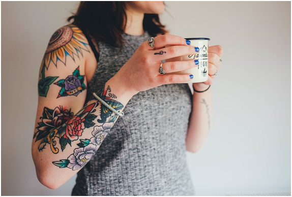 How To Keep Your Tattoo Colours Bright Healthiestlife4me Com
